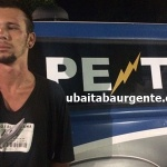 UBAITABA: POLICIA MILITAR PRENDE ASSASSINO DO JOVEM ASSASSINADO NA AV. ILHÉUS