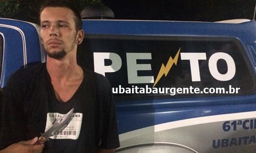 """Gazo é acusado de assassinar """"Pecuária"""""""
