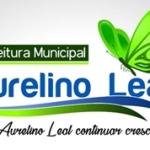 PREFEITURA MUNICIPAL DE AURELINO LEAL  AVISO DE LICITAÇÃO   Nº 024/2017