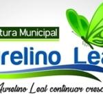 PREFEITURA MUNICIPAL DE AURELINO LEAL    LICITAÇÃO Nº 027/2017