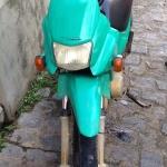 UBAITABA: MOTO ROUBADA EM ITACARÉ FOI RECUPERADA PELA POLÍCIA  EM FAISQUEIRA