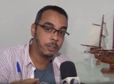 Professor foi demitido pela UNEB (Foto: Divulgação)