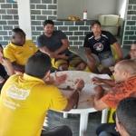 PREFEITURA REALIZA REUNIÃO COM AMBULANTES E BLOCOS PARA A MICARETA DE TABOQUINHAS