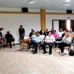 PREFEITO DE ITACARÉ PARTICIPA  DE SIMPÓSIO DE GESTÃO PÚBLICA