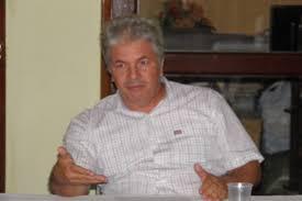 O ex-prefeito é acusado de não ter prestado contas ao TCM (Foto: H. Hugo)