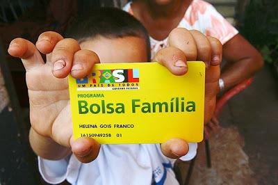Reajuste do Bolsa Família estava previsto para julho (Foto: Divulgação)