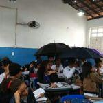 ITACARÉ: COLÉGIO AURELINO LEAL É ABANDONADO PELO GOVERNO DO ESTADO