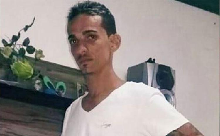 Edivanildo foi raptado dentro de casa quando cuidava dos filhos