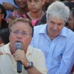 PRISÃO DE GEDDÉL REPERCUTIU TAMBÉM  EM UBAITABA