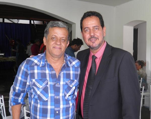 Raimundinho  e o Delegado de Polícia, Lanes Andrade