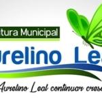 PREFEITURA MUNICIPAL DE AURELINO LEAL AVISO DE  LICITAÇÃO Nº 028/2017
