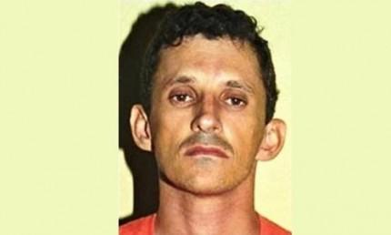 Baiano morreu em confronto com a polícia de Goiás (Foto: Divulgação