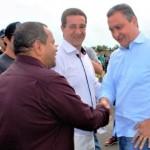 AMURC E CONSÓRCIO DISCUTIRÃO COM O GOVERNO INVESTIMENTOS NO SUL DA BAHIA