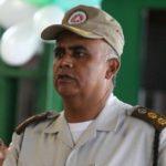 COMANDANTE-GERAL DA PM FALA SOBRE DIFICULDADES NA IDENTIFICAÇÃO  DAS VÍTIMAS