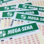 MEGA- SENA, CONCURSO 1.958: NINGUÉM ACERTA E PRÊMIO  ACUMULA EM R$ 7 MILHÕES