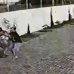 COITÉ: FILHAS DE DEPUTADO FICAM REFÉNS DE HOMEM EM TENTATIVA DE ASSALTO