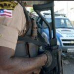 UBAITABA: DELEGADO AUTUA EM FLAGRANTE POLICIAL MILITAR  POR TENTATIVA DE ROUBO E RESISTÊNCIA À PRISÃO
