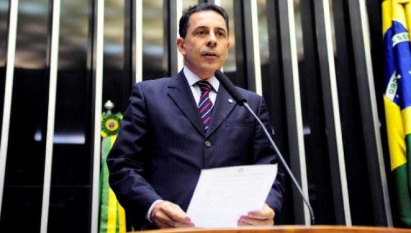 érgio Barradas Carneiro, advogado e atual secretário do Meio Ambiente de Feira de Santana