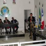 AURELINO LEAL:  VEREADORES COBRAM REALIZAÇÃO COM URGÊNCIA DE CONCURSO PÚBLICO