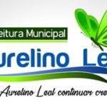 PREFEITURA MUNICIPAL DE AURELINO LEAL  CHAMAMENTO PÚBLICO N°. 006/2017
