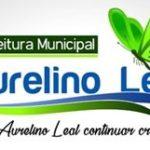 PREFEITURA MUNICIPAL DE AURELINO LEAL:  CREDENCIAMENTO N°. 005/2017