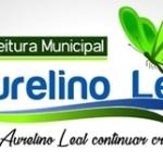 PREFEITURA MUNICIPAL DE AURELINO LEAL AVISO DE LICITAÇÃO,  PREGÃO PRESENCIAL N°. 027/2017