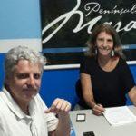 PREFEITURA DE MARAÚ ESTÁ ALINHANDO COM CAPITANIA DOS PORTOS AÇÃO DE SENSIBILIZAÇÃO DOS OPERADORES DE TRANSPORTE MARÍTIMOS