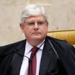 JANOT ESCONDEU ENVOLVIMENTO DE MILLER COM JBS, DIZ GIMAR