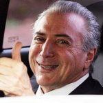 SÓ 3,4% DOS BRASILEIROS APROVAM GOVERNO TEMER