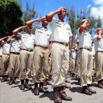 MUDANÇAS NO COMANDO DA POLÍCIA MILITAR NA BAHIA SÃO ANUNCIADAS