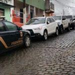 FRAUDE EM APUAREMA: 'CHEGAVAM NA ZONA RURAL E ALICIAVAM MORADORES', NARRA DELEGADO