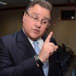 GEDDEL REPRESENTA MAIS RISCO A TEMER DO QUE SEGUNDA DENÚNCIA DE JANOT