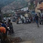 AURELINO LEAL: TIROTEIO NO BAIRRO ACM DEIXA  MORTOS E FERIDOS