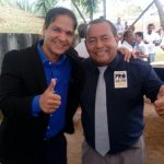 ITACARÉ: PREFEITO ANTONIO DE ANÍSIO PARTICIPA DO MOVIMENTO EM DEFESA DOS MUNICÍPOS