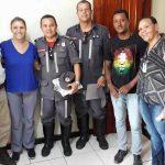 MARAÚ: VIGILÂNCIA SANITÁRIA E CORPO DE BOMBEIROS REALIZAM VISTORIA EM ESTABELECIMENTOS COMERCIAIS