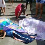 TRAGÉDIA: TRÊS PESSOAS DA MESMA FAMÍLIA MORREM ELETROCUTADAS DENTRO DE RESIDÊNCIA