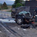 ITABUNA: TRÊS MORADORES DA ROÇA DO POVO MORREM EM ACIDENTE NA BA-262