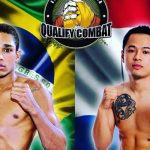 EVENTO DE MMA PROMOVE LUTAS INTERNACIONAIS PELA PRIMEIRA VEZ NA BAHIA