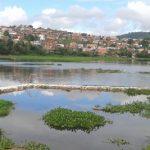 UBAITABA: OBRA DE CONSTRUÇÃO DO CENTRO DE CANOAGEM ESTÁ EM RÍTIMO ACELERADO