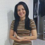 PREFEITA DE AURELINO LEAL VIAJA À BRASILIA EM BUSCA DE RECURSOS PARA O MUNICÍPIO