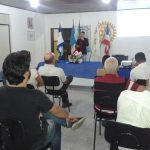 "UBAITABA: ROTARY CLUB PROMOVE PALESTRA ALUSIVA AO ""NOVEMBRO AZUL"""