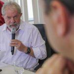 MINISTÉRIO PÚBLICO PEDE BLOQUEIO DE R$ 24 MILHÕES DE LULA E DO FILHO