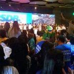 PSDB DEIXARÁ O GOVERNO; PRAZO DE SAÍDA DEVE SER DEFINIDO NA CONVENÇÃO NACIONAL