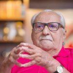 MORRE AOS 91 ANOS JORNALISTA CARLOS HEITOR CONY