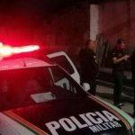 POLÍCIA PRENDE SUSPEITO DE PARTICIPAÇÃO NA CHACINA EM FORTALEZA