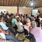 PREFEITURA DISCUTE COM A COMUNIDADE SOBRE PROJETO DE REQUALIFICAÇÃO DA ORLA DE ITACARÉ