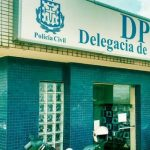 FESTA DO PÓ EM RIBEIRA DO POMBAL LEVA 30 PESSOAS PARA DELEGACIA