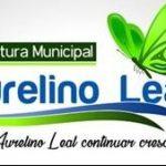 PREFEITURA MUNICIPAL DE AURELINO LEAL AVISO DE LICITAÇÃO  Nº 014/2018