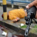 EM MENOS DE UMA SEMANA, DOIS POLICIAIS ACUSADOS DE HOMICÍDIOS SÃO SOLTOS EM AUDIÊNCIA DE CUSTÓDIA