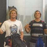 SURFISTA ITACAREENSE IRÁ DISPUTAR UMA ETAPA NO HAVAÍ E DUAS NA AUSTRÁLIA